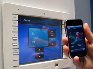 PJS Systems Climate Control